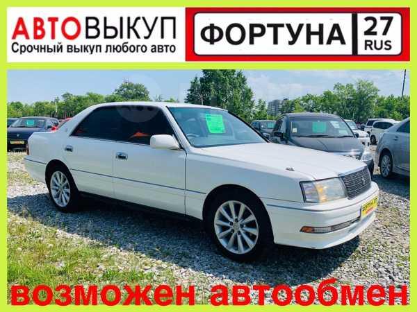 Toyota Crown, 1996 год, 368 000 руб.