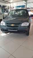 Chevrolet Niva, 2020 год, 718 000 руб.