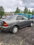 Toyota Corolla, 2003 год, 255 000 руб.