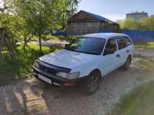 Свободный Corolla 1985