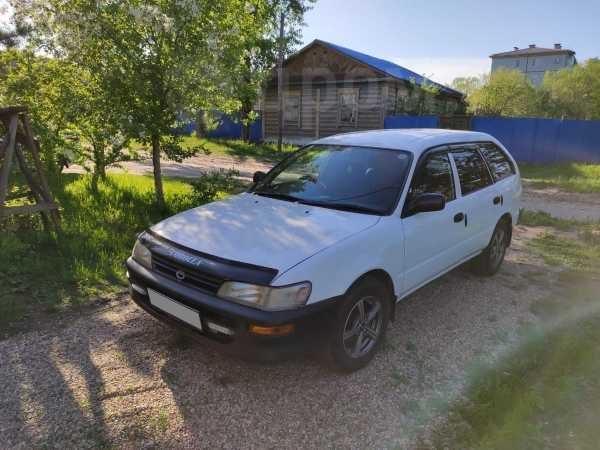 Toyota Corolla, 1995 год, 220 000 руб.