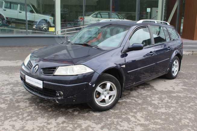 Renault Megane, 2007 год, 170 000 руб.