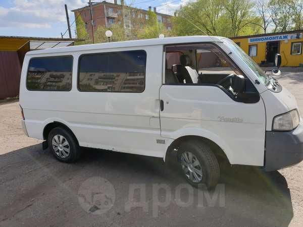 Nissan Vanette, 2005 год, 320 000 руб.
