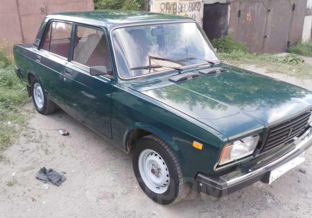 Лада 2107, 2008 год, 95 000 руб.