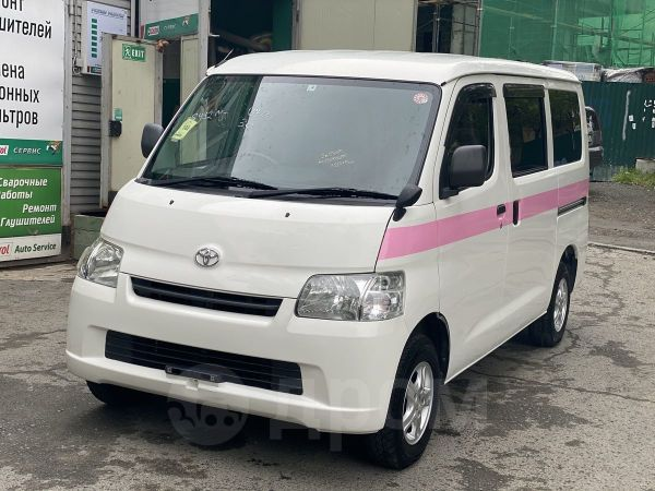 Toyota Town Ace, 2015 год, 700 000 руб.