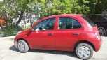 Nissan Micra, 2007 год, 270 000 руб.