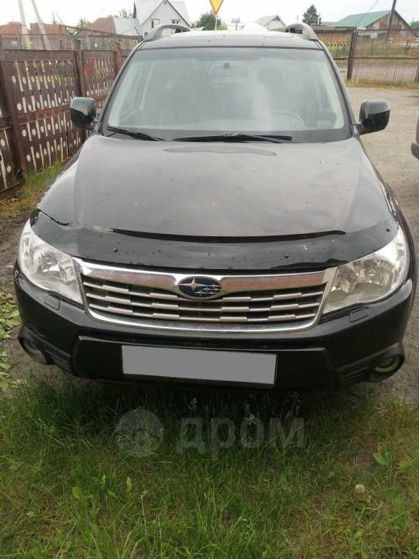 Subaru Forester, 2008 год, 705 000 руб.