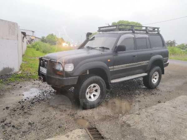 Toyota Land Cruiser, 1994 год, 950 000 руб.