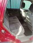 Honda CR-V, 2001 год, 365 000 руб.