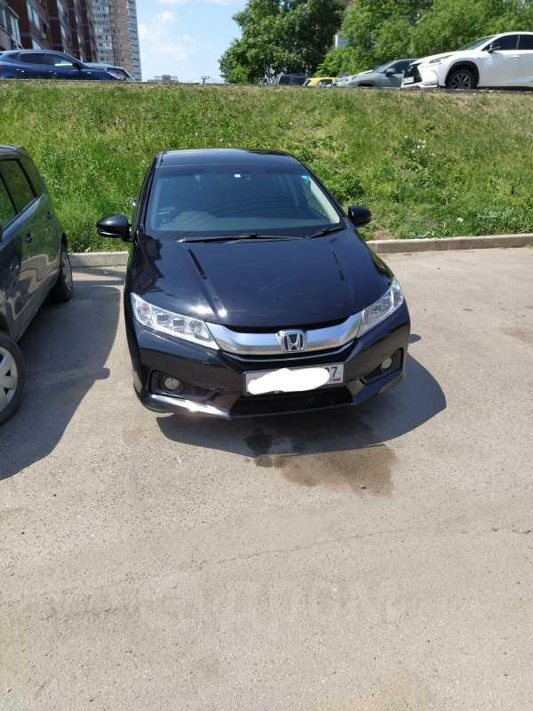 Honda Grace, 2014 год, 690 000 руб.