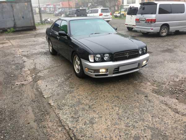 Nissan Cedric, 1995 год, 180 000 руб.