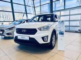 Новокузнецк Hyundai Creta 2020