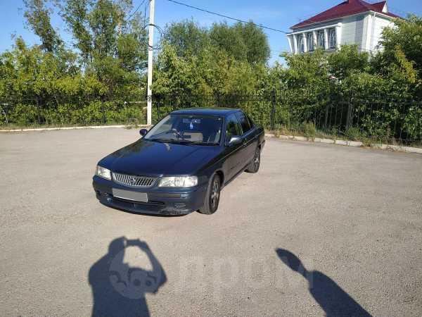 Nissan Sunny, 1999 год, 190 000 руб.