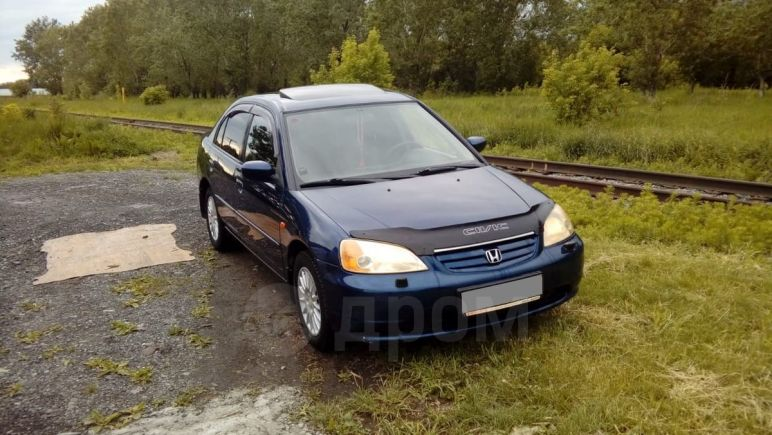 Honda Civic, 2000 год, 235 000 руб.