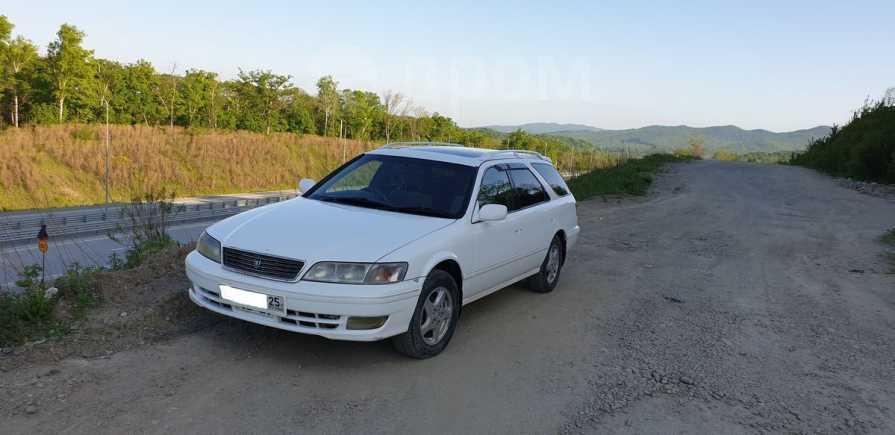 Toyota Mark II Wagon Qualis, 1999 год, 275 000 руб.