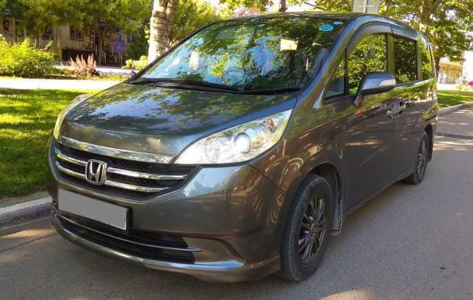 Honda Stepwgn, 2008 год, 299 000 руб.