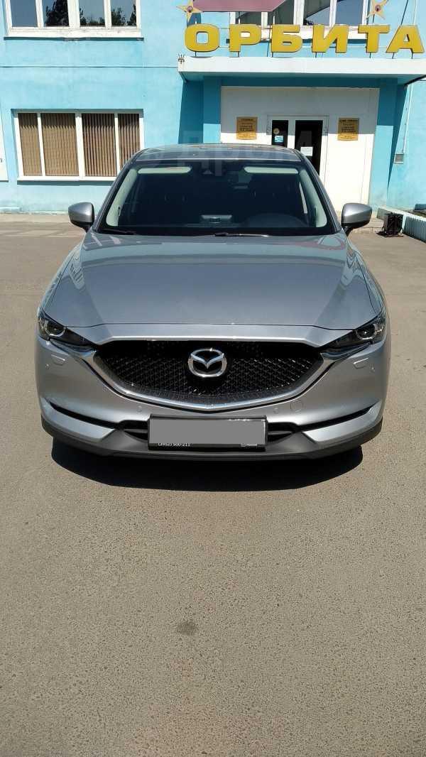 Mazda CX-5, 2019 год, 2 075 000 руб.