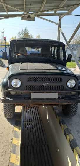 Ангарск 3151 2010