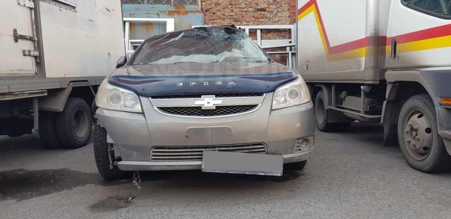 Chevrolet Epica, 2006 год, 130 000 руб.