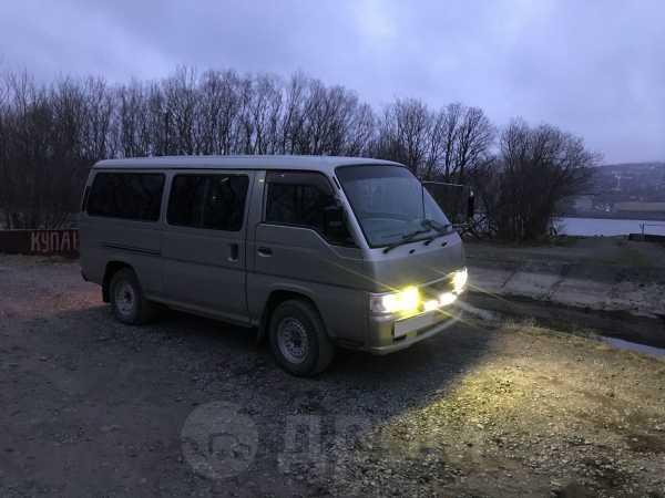 Nissan Caravan, 1999 год, 380 000 руб.