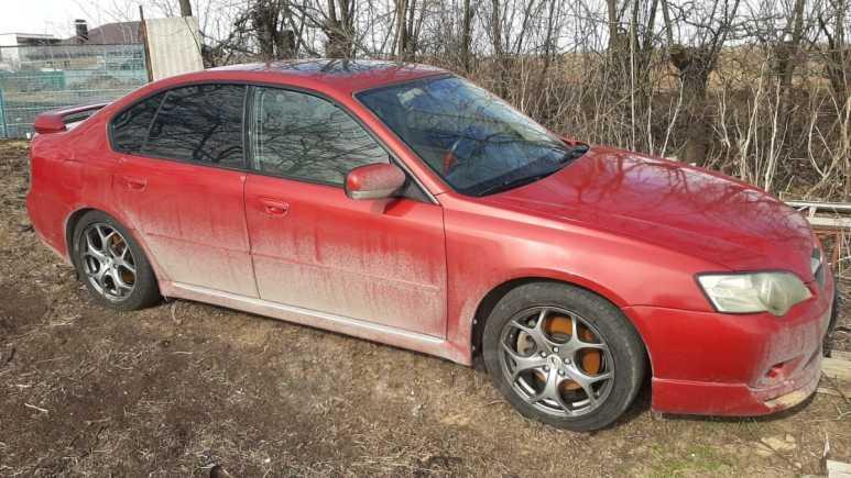 Subaru Legacy, 2005 год, 384 965 руб.