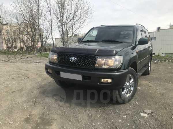 Toyota Land Cruiser, 1998 год, 1 200 000 руб.