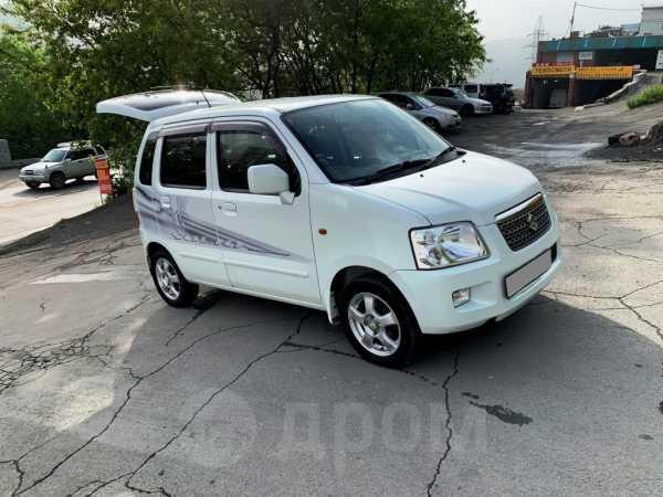 Suzuki Solio, 2008 год, 255 000 руб.