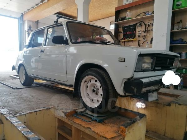 Лада 2105, 1998 год, 40 000 руб.