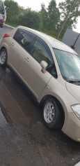 Nissan Tiida, 2011 год, 505 000 руб.