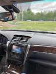 Toyota Camry, 2017 год, 1 525 000 руб.