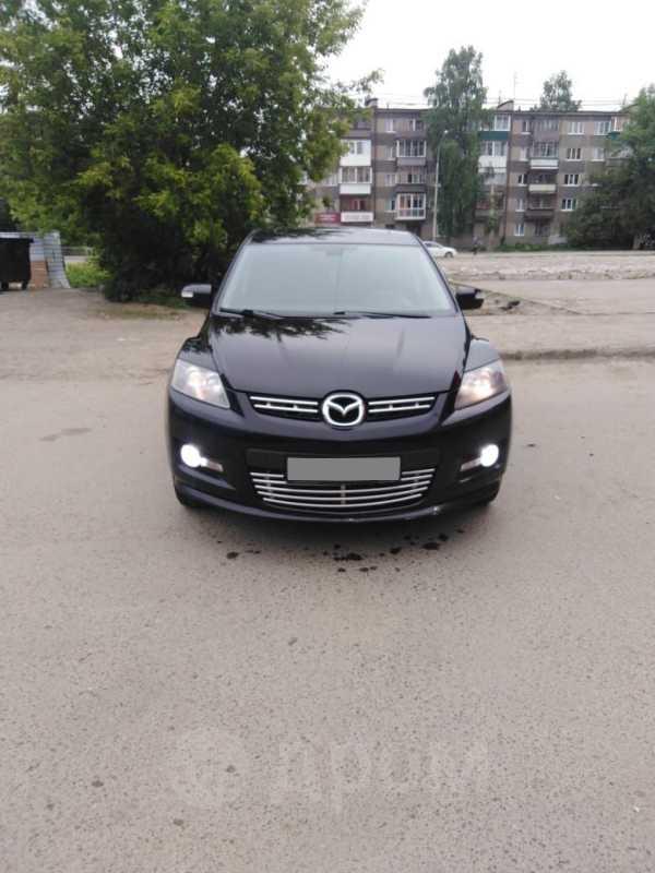 Mazda CX-7, 2008 год, 430 000 руб.