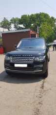 Land Rover Range Rover, 2016 год, 6 150 000 руб.