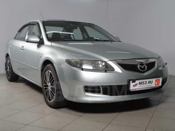 Mazda Mazda6, 2006 год, 309 000 руб.