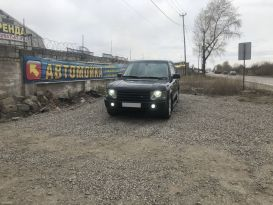 Каменск-Уральский Range Rover 2004