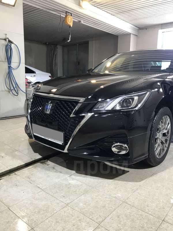 Toyota Crown, 2016 год, 2 500 000 руб.