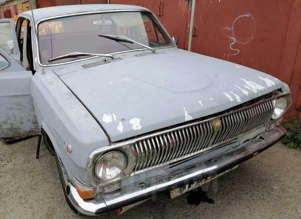 ГАЗ 24 Волга, 1979 год, 29 000 руб.