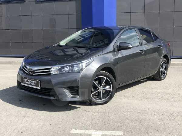 Toyota Corolla, 2013 год, 819 000 руб.