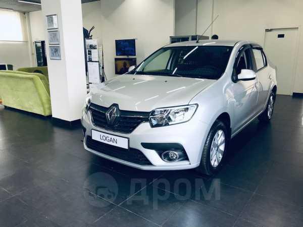 Renault Logan, 2020 год, 949 846 руб.