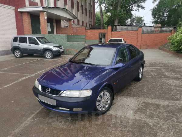 Opel Vectra, 1996 год, 127 000 руб.