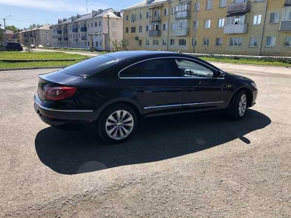 Volkswagen Passat CC, 2011 год, 640 000 руб.