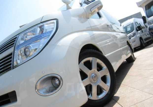 Nissan Elgrand, 2007 год, 300 000 руб.