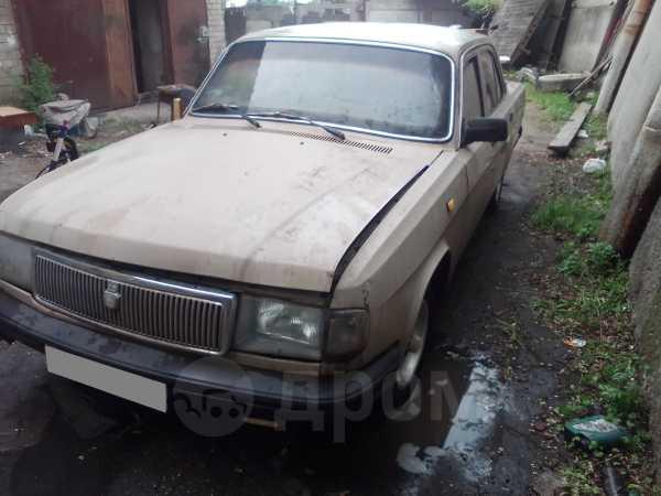 ГАЗ 31029 Волга, 1992 год, 50 000 руб.