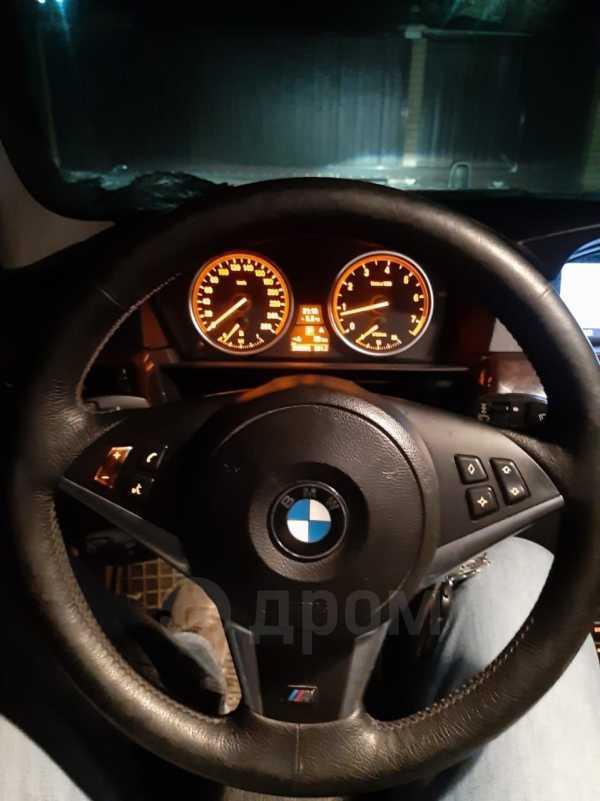 BMW 5-Series, 2007 год, 675 000 руб.