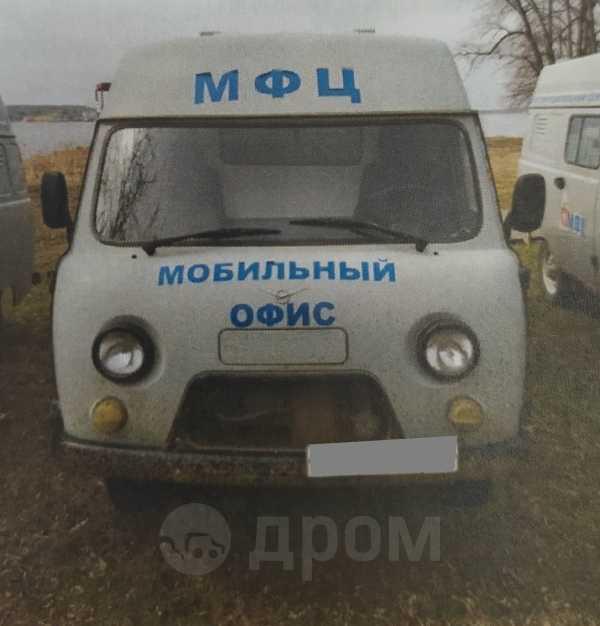 УАЗ Буханка, 2010 год, 100 000 руб.