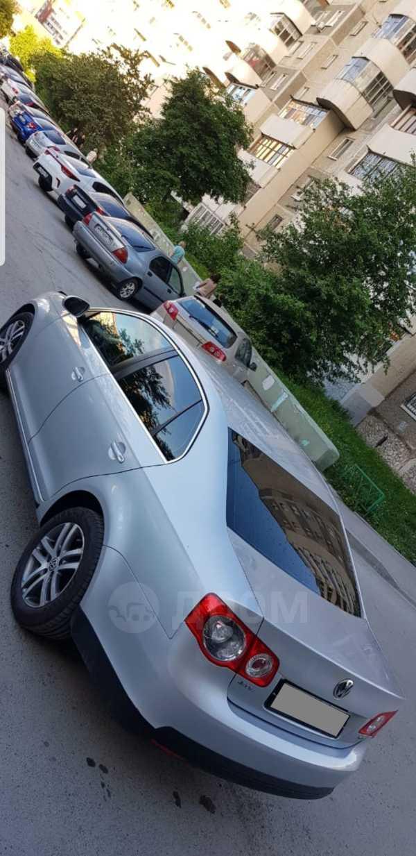 Volkswagen Jetta, 2009 год, 385 000 руб.