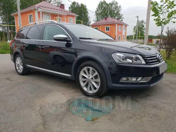 Volkswagen Passat, 2012 год, 900 000 руб.