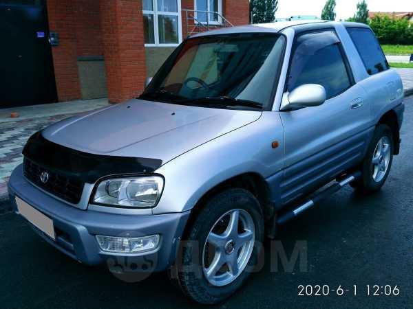Toyota RAV4, 1997 год, 415 000 руб.