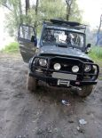 УАЗ Хантер, 2011 год, 600 000 руб.