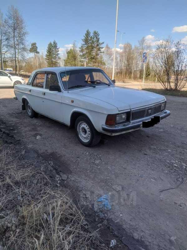 ГАЗ 3102 Волга, 1999 год, 75 000 руб.