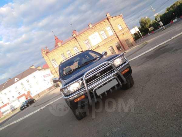 Nissan Pathfinder, 1998 год, 449 000 руб.
